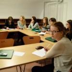 Warsztaty tłumaczeniowe #1