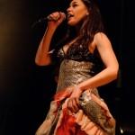 Olivia Ruiz w Imparcie 2010 #5