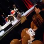 Benjamin Paulin w Teatrze Lalek 2012 #1