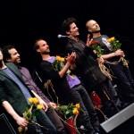 Benjamin Paulin w Teatrze Lalek 2012 #7