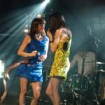 Nouvelle Vague w Eterze 2011 #4
